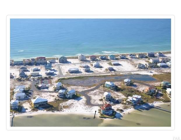 13B Bermuda Dr, Navarre Beach, FL 32566 (MLS #569125) :: Connell & Company Realty, Inc.