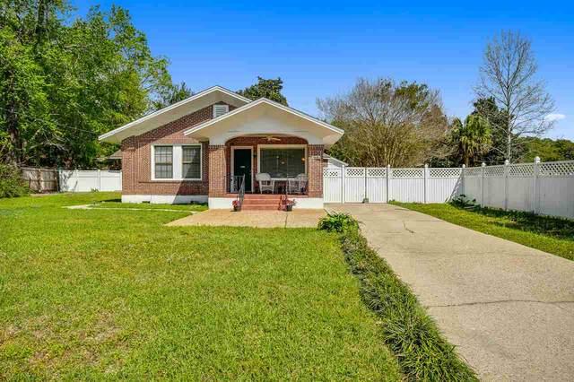 1012 E Moreno St, Pensacola, FL 32503 (MLS #569269) :: Levin Rinke Realty