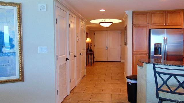 1 Portofino Dr #1001, Pensacola Beach, FL 32561 (MLS #569412) :: ResortQuest Real Estate