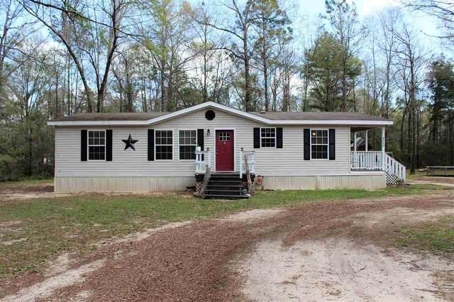 4962 Mcarthur Rd, Jay, FL 32565 (MLS #569459) :: ResortQuest Real Estate