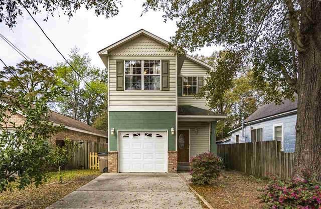 1313 N 8TH AVE, Pensacola, FL 32503 (MLS #569542) :: Levin Rinke Realty