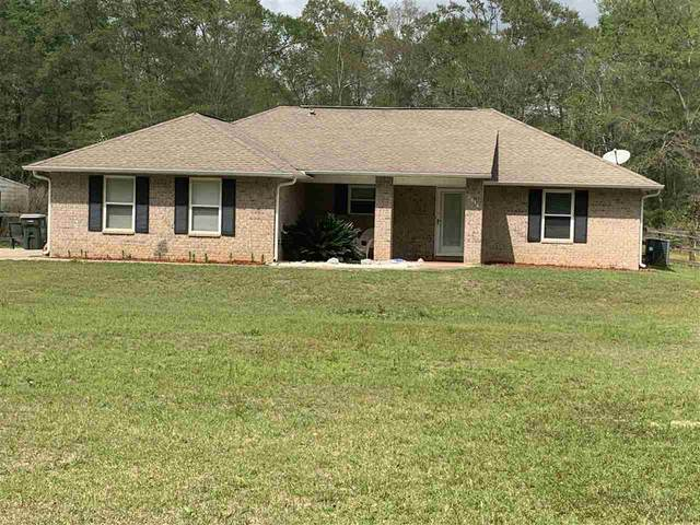 3054 Cicalee Ln, Pace, FL 32571 (MLS #569636) :: Connell & Company Realty, Inc.