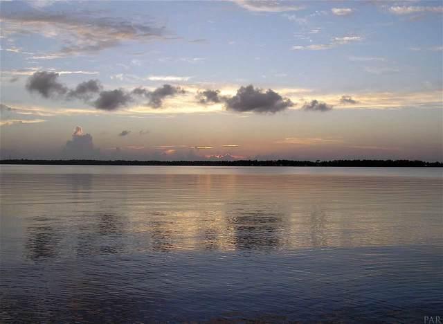 2021 Crown Pointe Blvd, Pensacola, FL 32506 (MLS #569647) :: Levin Rinke Realty