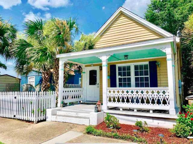 208 S Devilliers St, Pensacola, FL 32502 (MLS #569679) :: Connell & Company Realty, Inc.