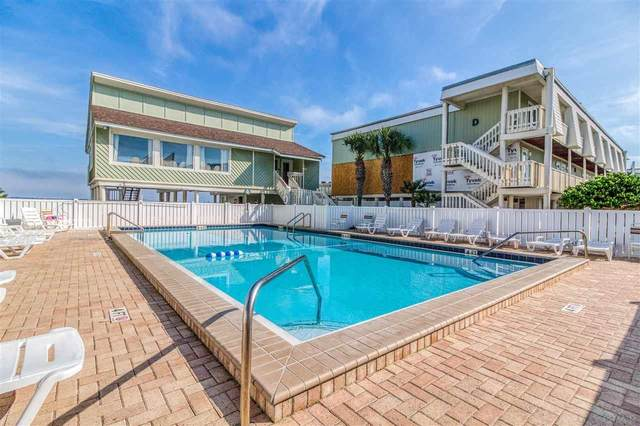 1100 Ft Pickens Rd C3, Pensacola Beach, FL 32561 (MLS #569691) :: Connell & Company Realty, Inc.