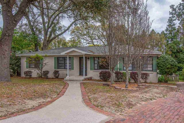 1718 Whaley Ave, Pensacola, FL 32503 (MLS #569706) :: Levin Rinke Realty