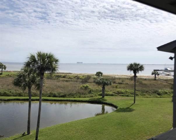 200 Pensacola Beach Rd B 8, Gulf Breeze, FL 32561 (MLS #569869) :: Levin Rinke Realty
