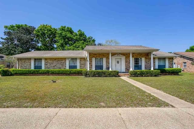 8145 Strasburg Rd, Pensacola, FL 32514 (MLS #569876) :: Levin Rinke Realty
