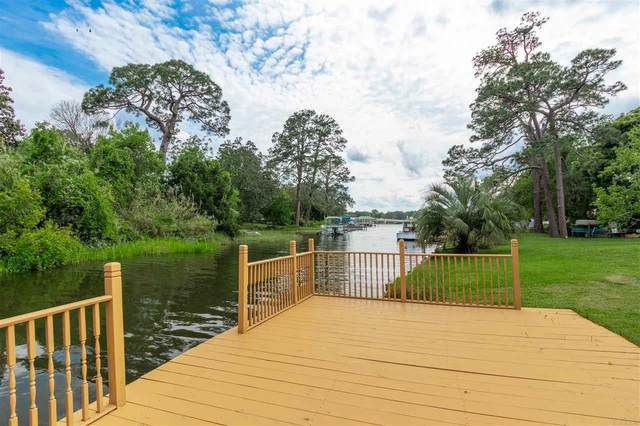 111 Oak Ave, Pensacola, FL 32507 (MLS #570190) :: The Kathy Justice Team - Better Homes and Gardens Real Estate Main Street Properties