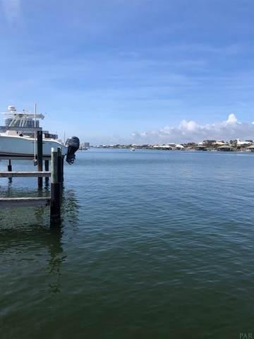 221 Key Largo Pl, Pensacola, FL 32507 (MLS #570225) :: ResortQuest Real Estate