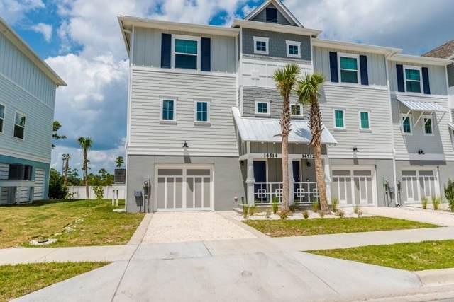 14514 Salt Meadow Dr, Pensacola, FL 32507 (MLS #570292) :: ResortQuest Real Estate