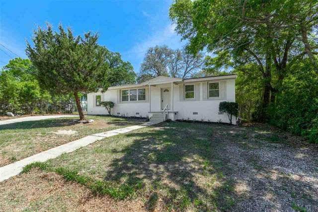 25 Redwood Cir, Pensacola, FL 32506 (MLS #570295) :: Connell & Company Realty, Inc.