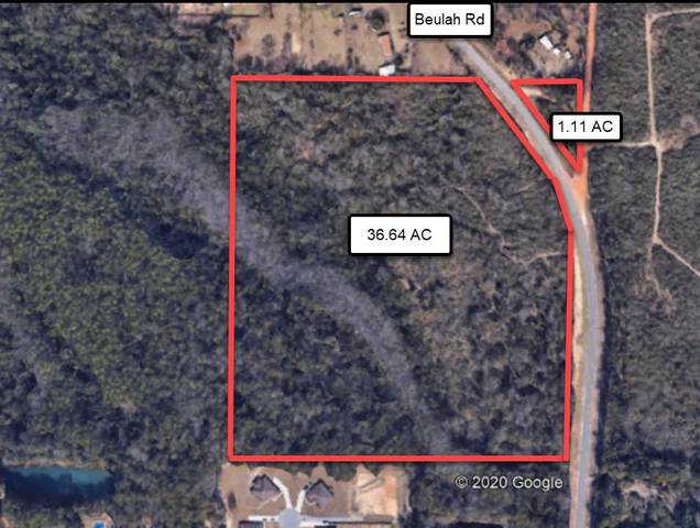 Beulah Rd, Pensacola, FL 32526 (MLS #570363) :: Connell & Company Realty, Inc.