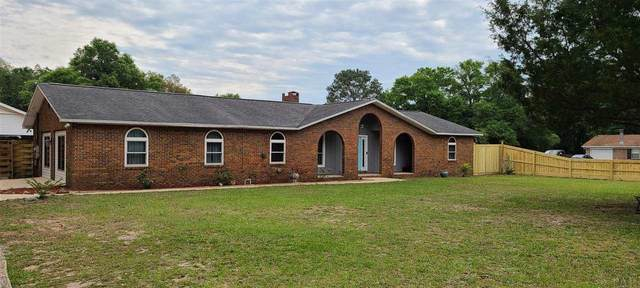 6826 Temple Ln, Pensacola, FL 32526 (MLS #570384) :: Connell & Company Realty, Inc.