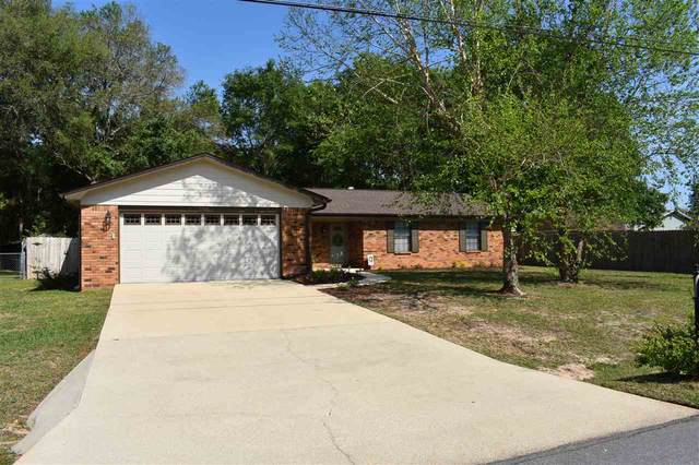 5708 Ivy Ln, Pace, FL 32571 (MLS #570509) :: Connell & Company Realty, Inc.