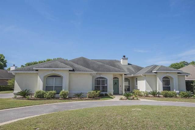 2331 Arriviste Way, Pensacola, FL 32504 (MLS #570571) :: Levin Rinke Realty