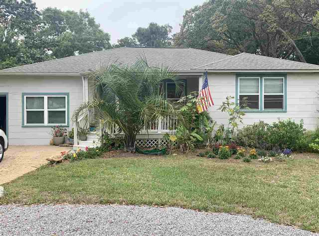 352 Fairpoint Dr, Gulf Breeze, FL 32561 (MLS #570580) :: Connell & Company Realty, Inc.