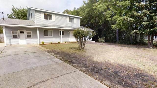 1516 Marimack Dr, Gulf Breeze, FL 32563 (MLS #570606) :: Connell & Company Realty, Inc.
