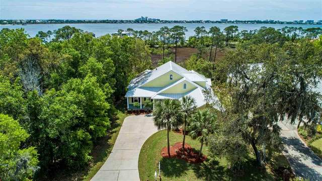16271 Narwhal Dr, Pensacola, FL 32507 (MLS #570679) :: Connell & Company Realty, Inc.