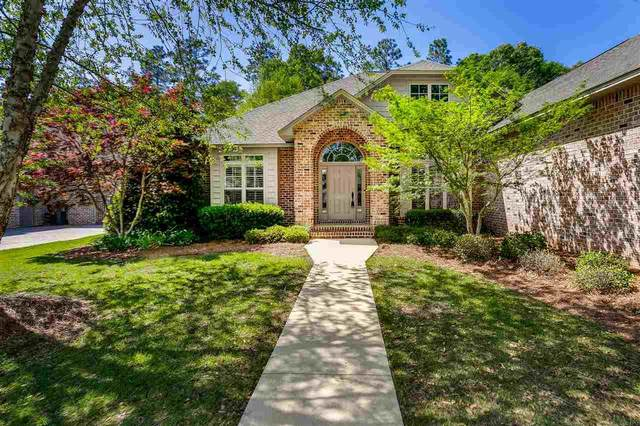 8853 Spider Lily Way, Pensacola, FL 32526 (MLS #570819) :: Connell & Company Realty, Inc.
