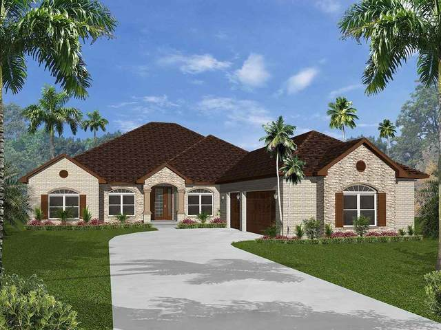 2788 Muirfield Dr, Navarre, FL 32566 (MLS #570836) :: Connell & Company Realty, Inc.