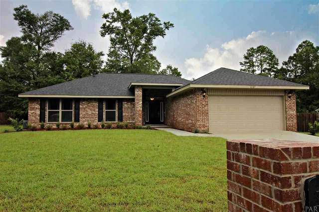 4517 Piedmont Way, Milton, FL 32583 (MLS #571258) :: Connell & Company Realty, Inc.