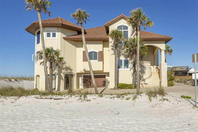 500 Avenida 14, Pensacola Beach, FL 32561 (MLS #571670) :: ResortQuest Real Estate