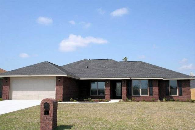6817 Fort Jackson Ct, Milton, FL 32583 (MLS #571918) :: Connell & Company Realty, Inc.