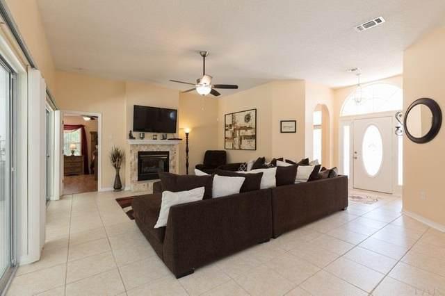 7152 Snug Waters Rd, Navarre, FL 32566 (MLS #571989) :: Levin Rinke Realty