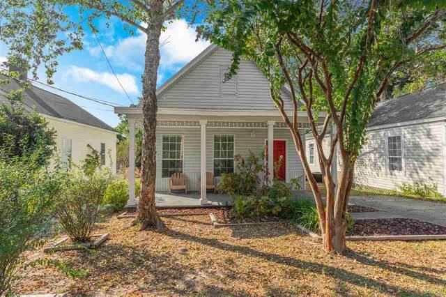 915 E La Rua St, Pensacola, FL 32501 (MLS #572018) :: Connell & Company Realty, Inc.