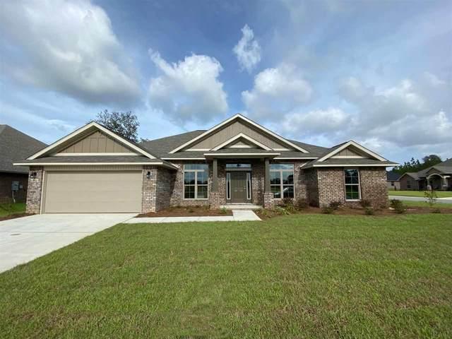 6228 Browning St, Milton, FL 32570 (MLS #572100) :: Levin Rinke Realty