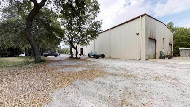 4676 Gulf Breeze Pkwy, Gulf Breeze, FL 32563 (MLS #572126) :: Connell & Company Realty, Inc.