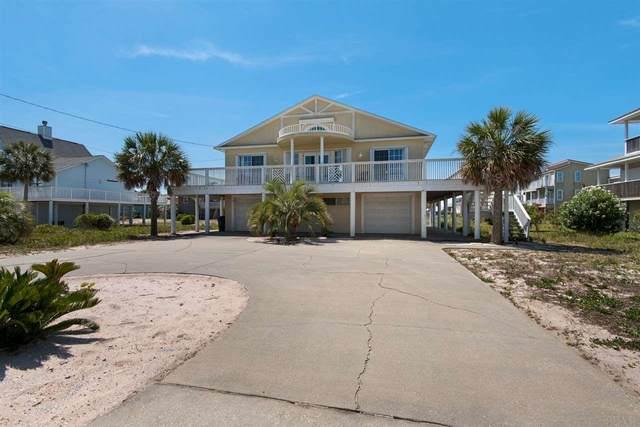 1006 Via Deluna Dr, Pensacola Beach, FL 32561 (MLS #572201) :: ResortQuest Real Estate