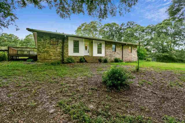 5555 Bradley St, Pensacola, FL 32526 (MLS #572226) :: Connell & Company Realty, Inc.