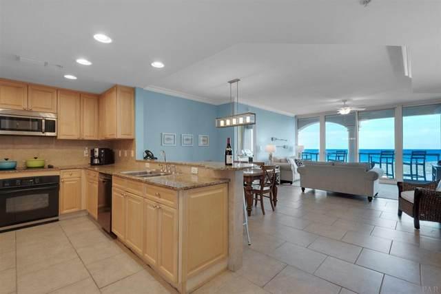 5 Portofino Dr #603, Pensacola Beach, FL 32561 (MLS #572349) :: Connell & Company Realty, Inc.