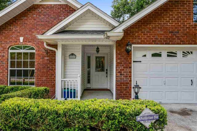 206 Rentz Ave, Pensacola, FL 32507 (MLS #572352) :: Connell & Company Realty, Inc.