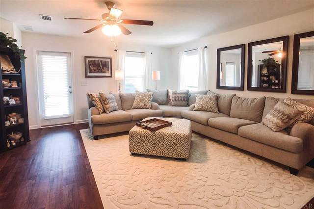 3473 Quail Dr, Pace, FL 32571 (MLS #572433) :: Connell & Company Realty, Inc.