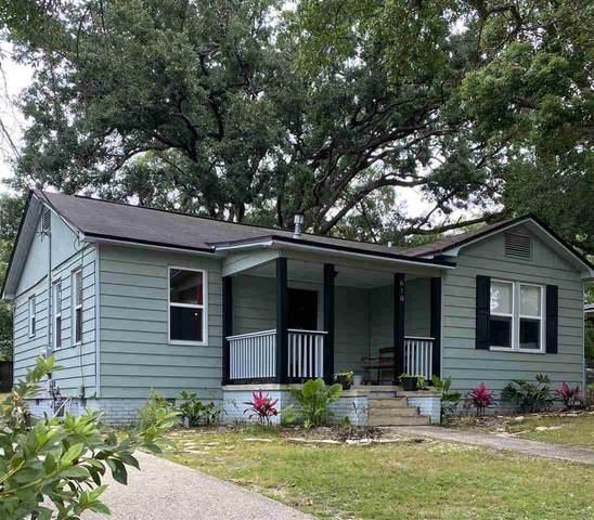 610 W Lee St, Pensacola, FL 32501 (MLS #572597) :: Levin Rinke Realty