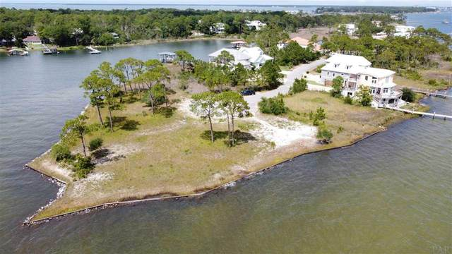 16347 Tarpon Dr, Pensacola, FL 32507 (MLS #572637) :: Connell & Company Realty, Inc.