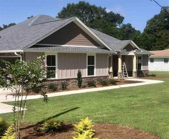 3301 Bayou Blvd, Pensacola, FL 32503 (MLS #572807) :: Connell & Company Realty, Inc.