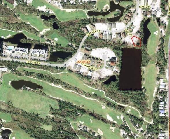 512 Lost Key Dr, Pensacola, FL 32507 (MLS #572835) :: ResortQuest Real Estate