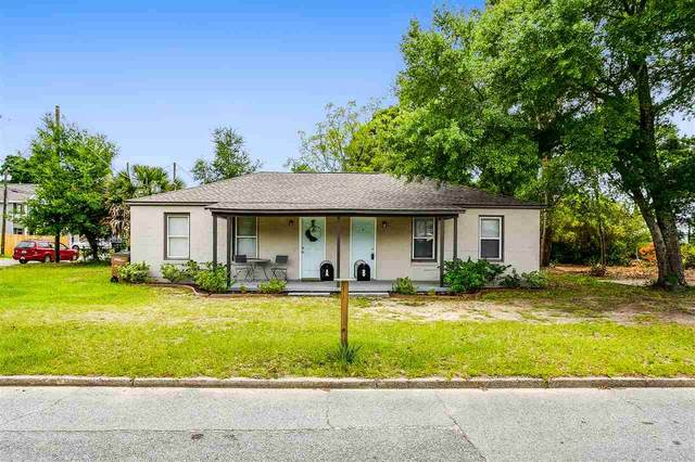 2101 W Romana St, Pensacola, FL 32502 (MLS #572868) :: Connell & Company Realty, Inc.
