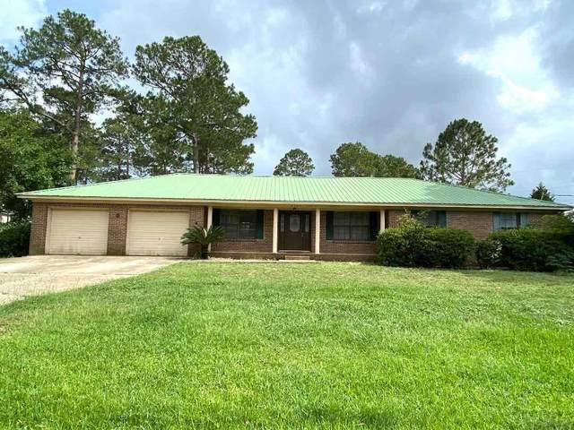 9347 Plumeria Pl, Pensacola, FL 32526 (MLS #573217) :: Levin Rinke Realty