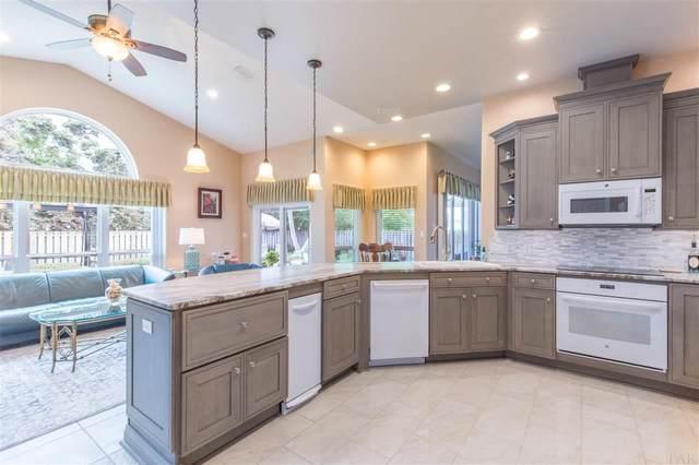2522 Meek St, Gulf Breeze, FL 32563 (MLS #573351) :: Connell & Company Realty, Inc.