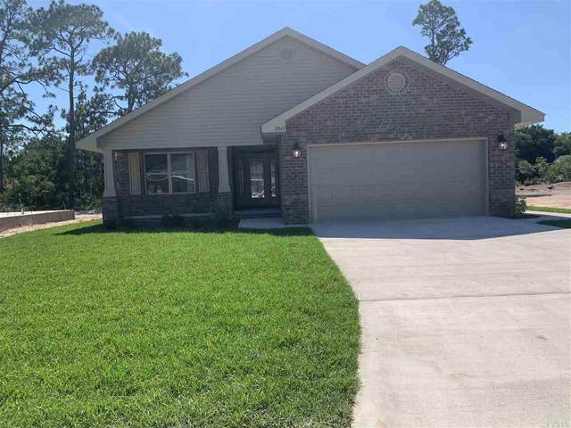 2041 Sunset Pine Way, Gulf Breeze, FL 32563 (MLS #573422) :: Connell & Company Realty, Inc.
