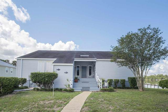 7845 Siesta Cv, Milton, FL 32583 (MLS #573559) :: Connell & Company Realty, Inc.
