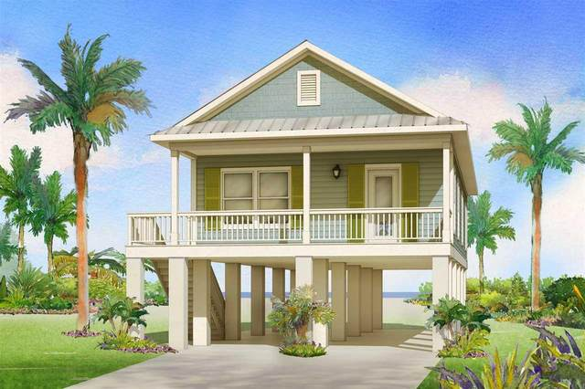 7418 Grand Navarre Blvd, Navarre Beach, FL 32566 (MLS #574076) :: Levin Rinke Realty