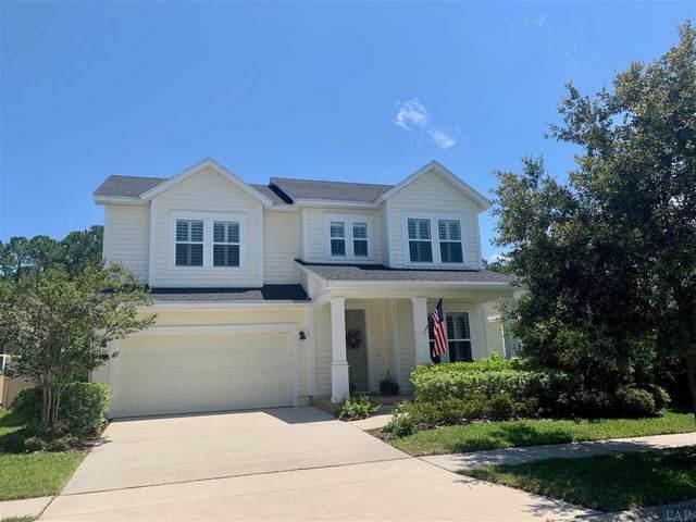 45 Brook Hills Dr, JACKSONVILLE, FL 32081 (MLS #574098) :: ResortQuest Real Estate