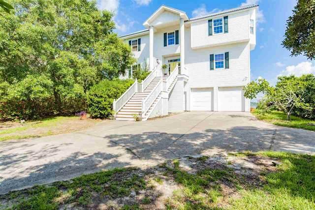 5405 Magnolia, Orange Beach, AL 36561 (MLS #574231) :: Connell & Company Realty, Inc.