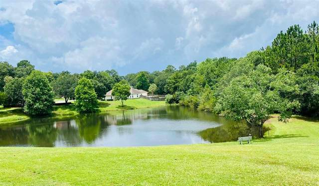 1431 Kingslake Dr, Cantonment, FL 32533 (MLS #574239) :: Connell & Company Realty, Inc.